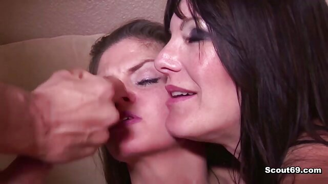 Deep tenggorokan Seks