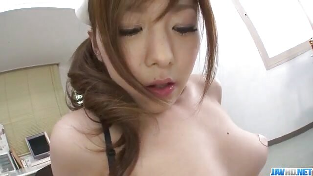 Asian, mom sek hot they find a big hard