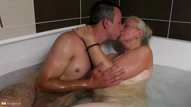 Venus Lux seks hot terbaru Hammer yang manis Marilyn