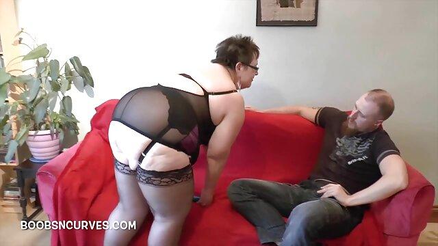 Pirang TS aubrey video hubungan sex hot Kate sialan dalam